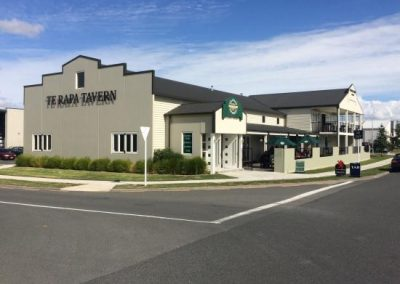 Te Rapa Tavern