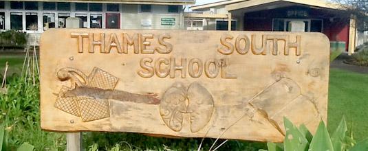 Thames Primary School